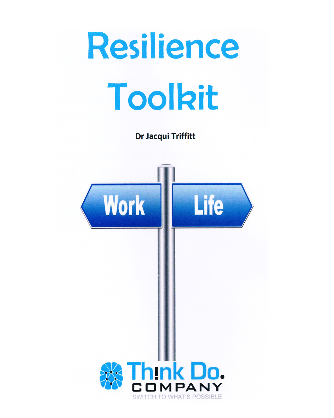 Resilience Toolkit-a